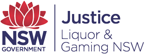 NSW Government Justice - Liquor and Gaming