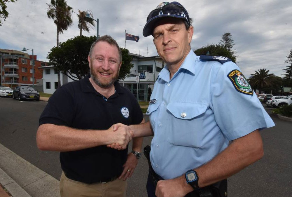 Port Macquarie sees drastic drop in alcohol related incidents