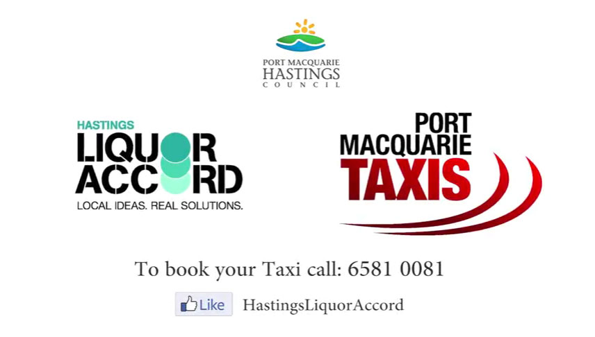 """Plan B"" Promotional Video – Port Macquarie Taxis"