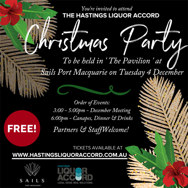 HLA 2018 Christmas Party