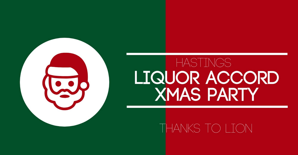 HLA 2018 Christmas Party